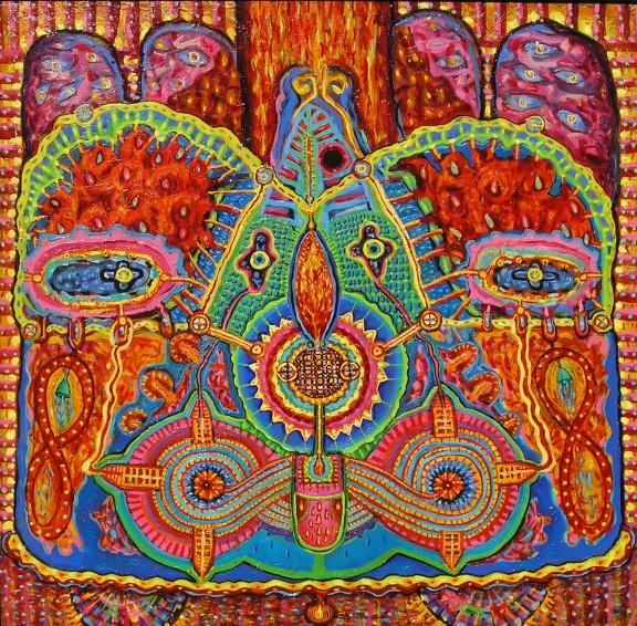 The Miraculous Delights of Fire Cat Energy by Cleone Cull